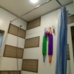 Штанга в ванной, Новосибирск