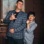 Ведущая (тамада) и диджей, Новосибирск