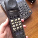 беспроводной телефон, Новосибирск