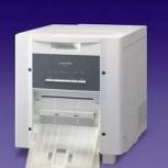 Профессиональный принтер цветной печати MITSUBISHI   CP9800DW, Новосибирск