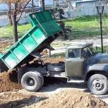Вывоз строительного мусора, Новосибирск