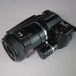 Видеокамера JVC PX-100, Новосибирск