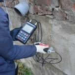 Техническое обследование зданий и сооружений., Новосибирск