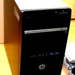 Продам шустрый компьютер в отличном сотоянии, Новосибирск