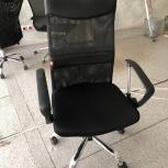 Компьютерное кресло, Новосибирск