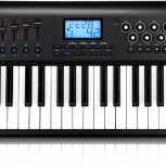 Midi-клавиатура M-Audio Axiom 49 Mark II (mkII), Новосибирск