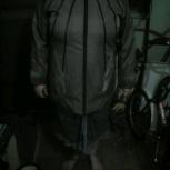 Демисезонная куртка, Новосибирск