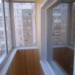 Профессиональное остекление балконов,домов, квартир., Новосибирск