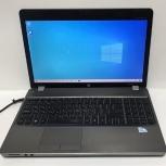 ноутбук HP Probook 4530S, Новосибирск