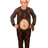 Карнавальный детский костюм Черт, Новосибирск