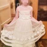 Продам итальянское праздничное платье., Новосибирск