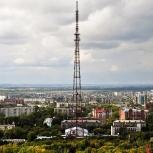 Установка обслуживание переоборудование антенн, Новосибирск