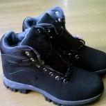 Зимние мужские ботинки, р 40-41, Новосибирск