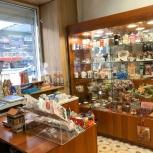 Продается магазин чая, кофе, сладостей и подарков, Новосибирск