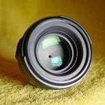 Объектив Nikon 50mm f/1.4G AF-S Nikkor, Новосибирск