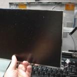 Замена матрицы ноутбука, Новосибирск