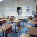 Комплекты мебели для обучения!, Новосибирск
