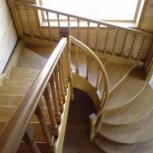 Лестницы, перила, Новосибирск