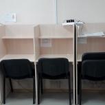 Продам дешево офисную мебель б/у, Новосибирск