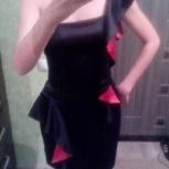 Платье нарядное (на выпускной, коктейльное), Новосибирск
