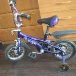 продам велосипед детский (4-6 лет), Новосибирск