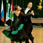 Бальный танец. Обучение, Новосибирск