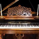 фортепианный (пианино) мастер с общим опытом работы 25 лет, Новосибирск