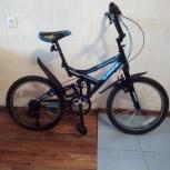 Продам велосипед подростковый lider favorit 206, Новосибирск