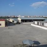 Предлагается к продаже Хладокомбинат Центральный  г.Новосибирск, Новосибирск