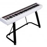 Nux Cherub NPK-10-WH Цифровое пианино, белое, Новосибирск