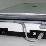 Сканер планшетный HP ScanJet G2710, Новосибирск