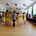 Пошив танцевальных костюмов, Новосибирск
