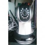 Качественная повортная HD IP-камера Vimtag VT361, Новосибирск
