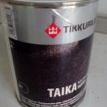 продам краску перламутр TAIKA  Tikkurila, Новосибирск