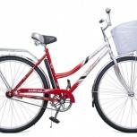 Велосипед Байкал новый, Новосибирск