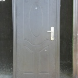 Входная дверь, много, ЛЕВЫЙ БЕРЕГ, Новосибирск