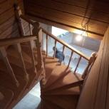 Изготовление лестниц от 2 дней в Вашем городе, Новосибирск