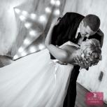 Постановка свадебного танца, Новосибирск