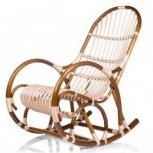 Продам кресло-качалку. Натуральная лоза., Новосибирск