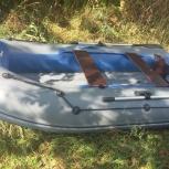 лодка REEF 320 НД, Новосибирск