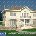 Проектирование домов и коттеджей, строительство по проектам, Новосибирск