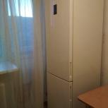 Холодильник Samsung, Новосибирск