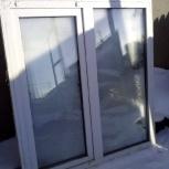 окно пластиковое, Новосибирск