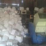 Готовый бизнес по переработке пластиковых отходов, Новосибирск