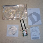 Беспроводной Wi-Fi-адаптер D-Link DWA-566, Новосибирск