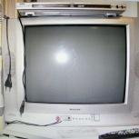 Телевизор TOSHIBA, Новосибирск