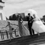 Бюджетная видеосъёмка свадеб, Новосибирск