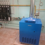 Монтаж систем отопления / водоснабжения / канализации, Новосибирск