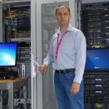 Обслуживание серверов HP, Fujitsu, IBM,  SuperMicro по России, Новосибирск