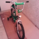 Велосипед детский Байкал, Новосибирск